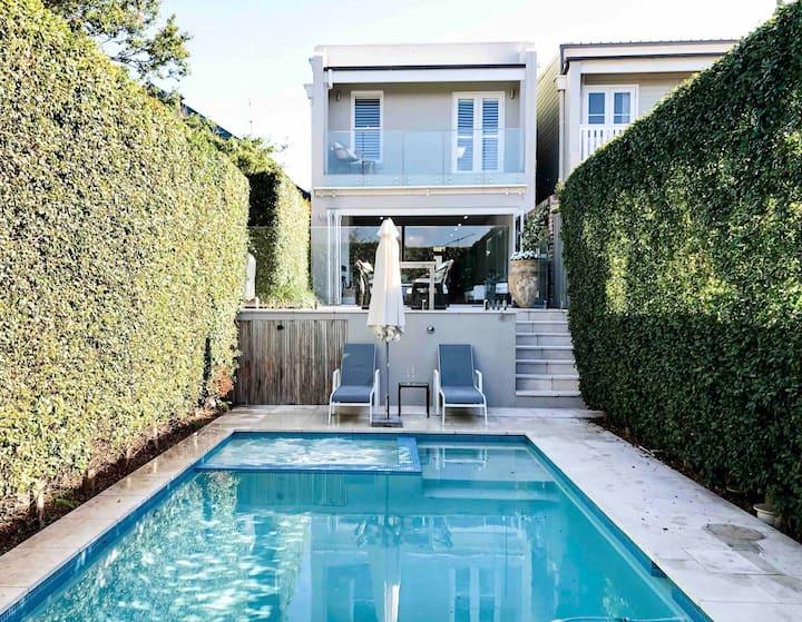Balgowlah Terrace Luxury Suites (2 rooms)
