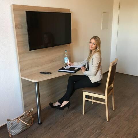 BusinessInn Aparthotel Bremerhaven SR1