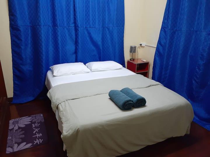 Mishra Residence Suva - Room 1