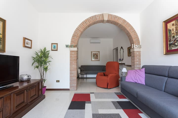 Apartment Welcome Venice