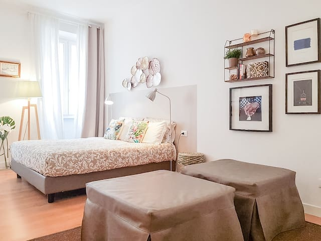 Corso37. Your apartment in the heart of Rome