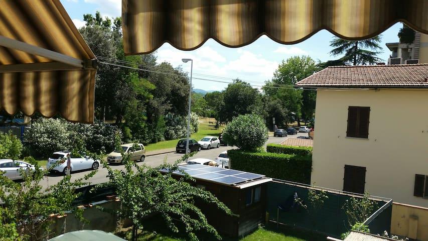 Accogliente,confortevole,tranquillo - Florenz - Wohnung