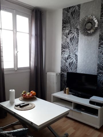 Urgent location appartement T2