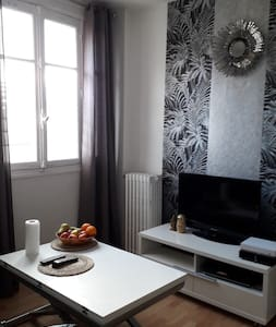 Urgent location appartement T2