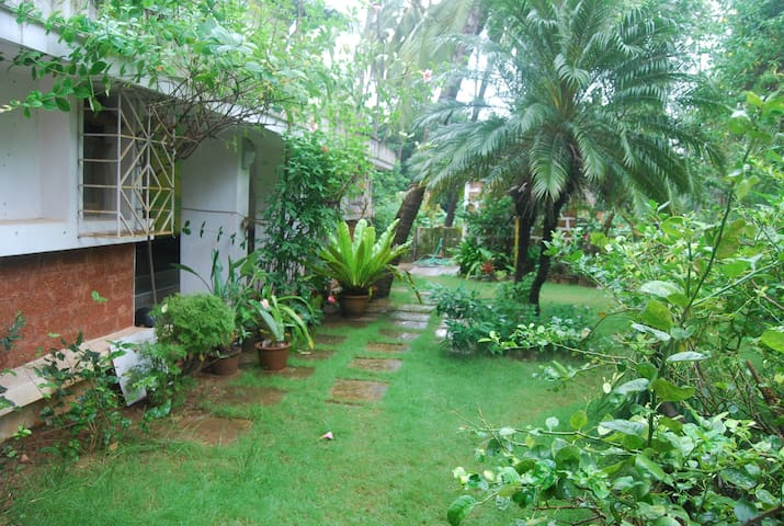 Monsoons...  Beautiful time of the year!!