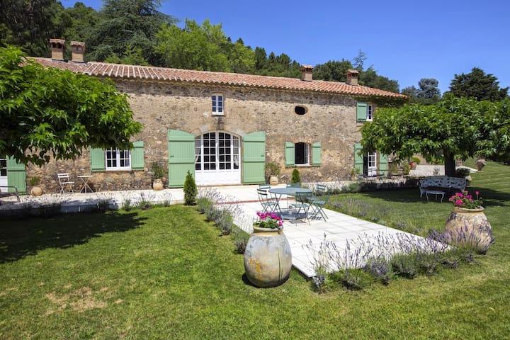 La Bergerie near Cannes - Tanneron - Villa