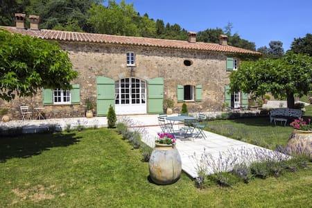 La Bergerie near Cannes - Tanneron - 別墅