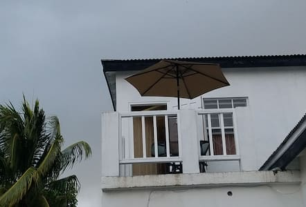 Cozy New Road Apartment (New Road, St.Kitts)
