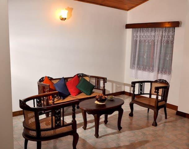 Kandy Flower Garden - Kandy - Apartemen