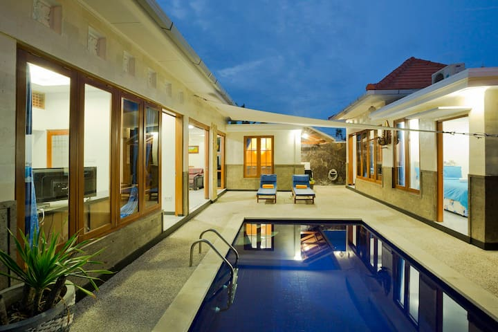 Harmony Sanur Villa - South Denpasar - Villa