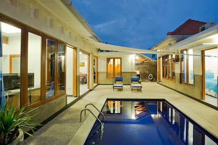 Harmony Sanur Villa - South Denpasar - Willa