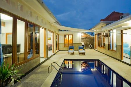Harmony Sanur Villa - South Denpasar