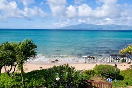 Kuleana Resort 1-BR Condo
