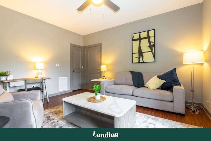Landing | Modern Apartment with Amazing Amenities (ID5505)
