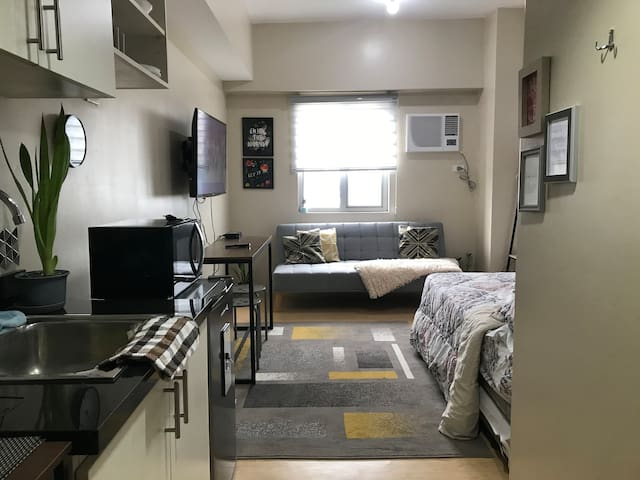 [NEW] Condo Unit (across SM City Cebu)