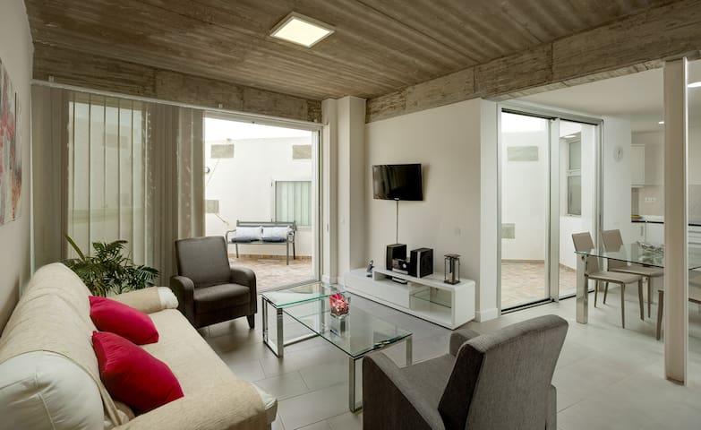Casa de descanso en San Lorenzo