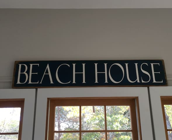 Gorgeous Newly Renovated Beach House