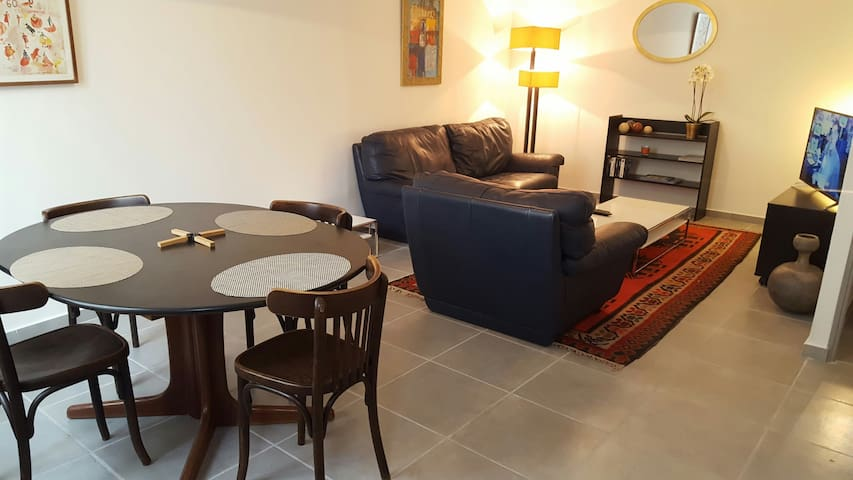 Nice two-rooms appartment near from roman Arenas - Nîmes - Flat