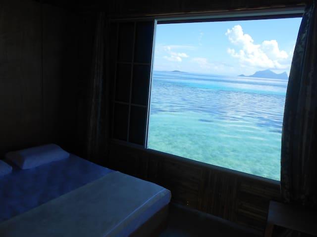 Grand Dive Resort
