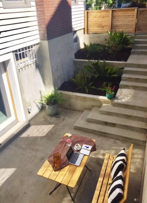 Ne Private Modern Garden Apartment Apartments For Rent