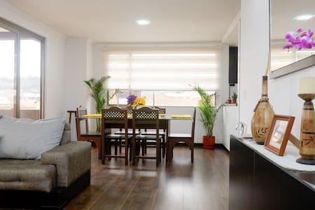 Excelente Ubicación, Centro Cuenca - Cuenca - Apartmen