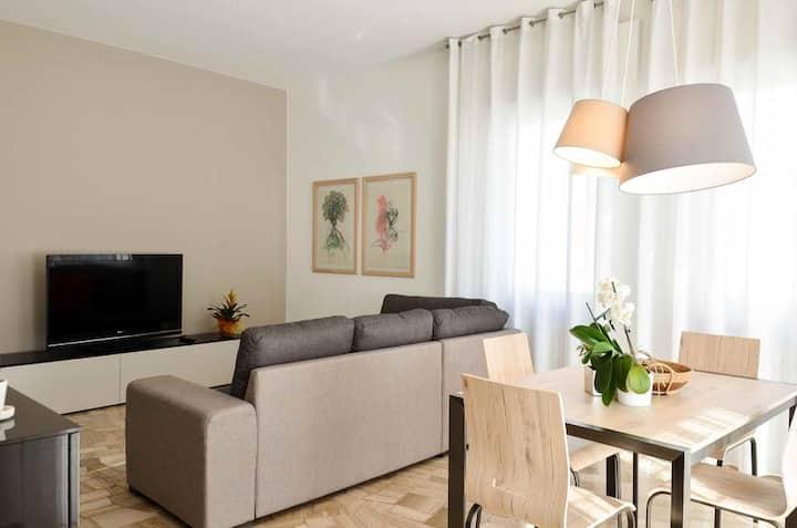 Appartamento di Silvia - Silvia's Apartment