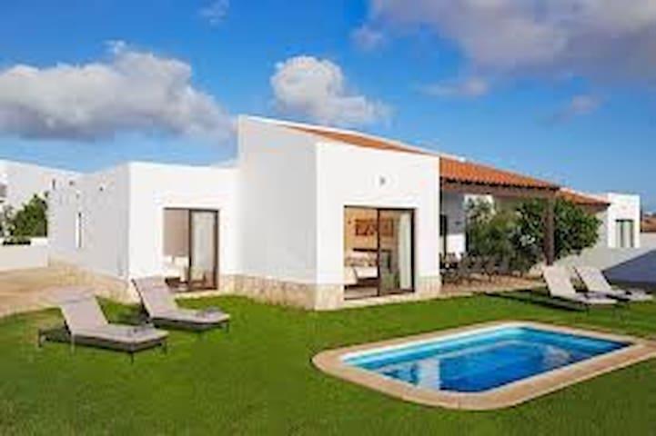 CV Holidays- Dunas Beach Resort Villa 5