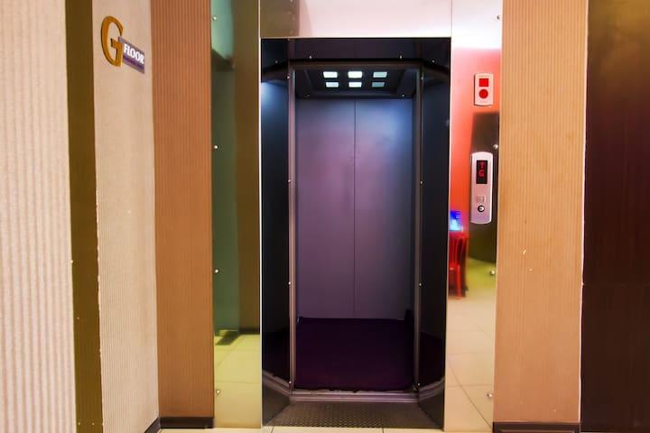 Family Deluxe Room Remember Hotel (Bukit Gambir)