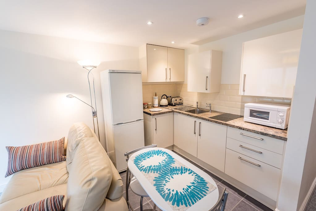 Self catering annex new forest southampton suite degli for Roaming inghilterra