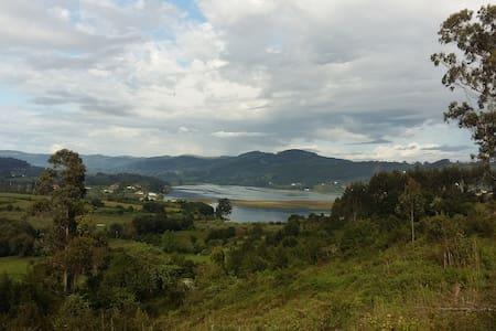 Cabaña en Reserva Natural de la Costa - Selorio - Wohnung