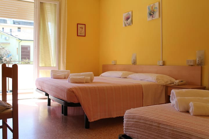 BED & BREAKFAST A CERVIA
