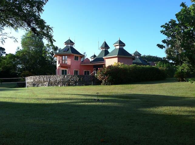 Ankobra! A rural Jamaican paradise! Come 'n enjoy! - Kilmorey - Maison