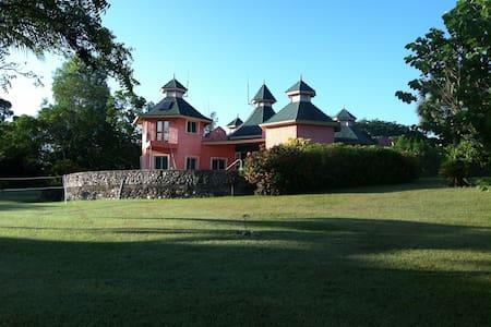 Ankobra! A rural Jamaican paradise! Come 'n enjoy! - Kilmorey