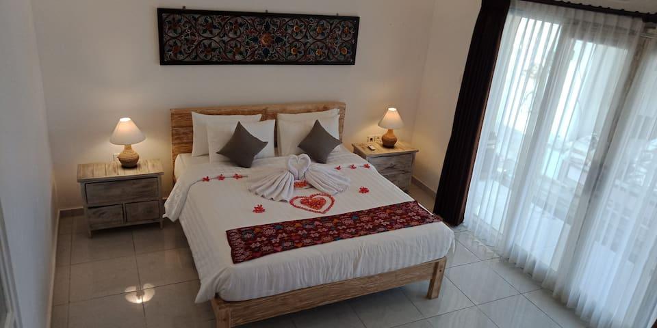Kapri Balinese House #2 real balinese life.