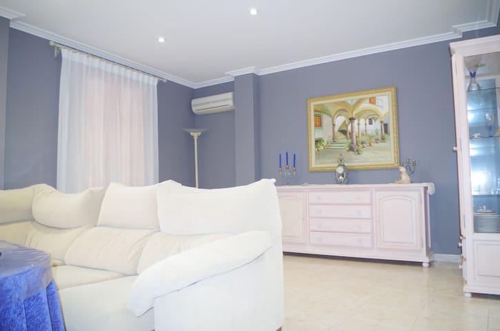 apartamento de lujo, luminoso y tranquilo - Muro - Lägenhet