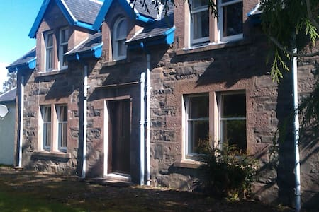 Seawinds - Kyle of Lochalsh - Bed & Breakfast