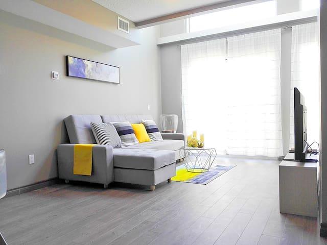 U Plus Residence Walking Distance Loft at City Hub