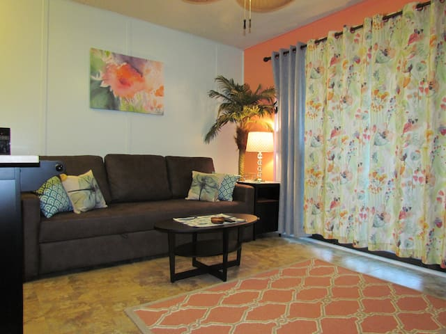 """Coral Casa"" Beachfront Condo #2237 Sleeps 6."