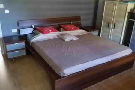Nice Room in flanders near Aalst - Aalst - House