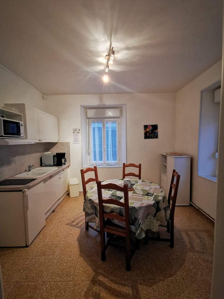 Appartement 51