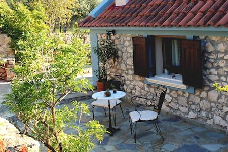 Rustic Retreat in Kefalonia