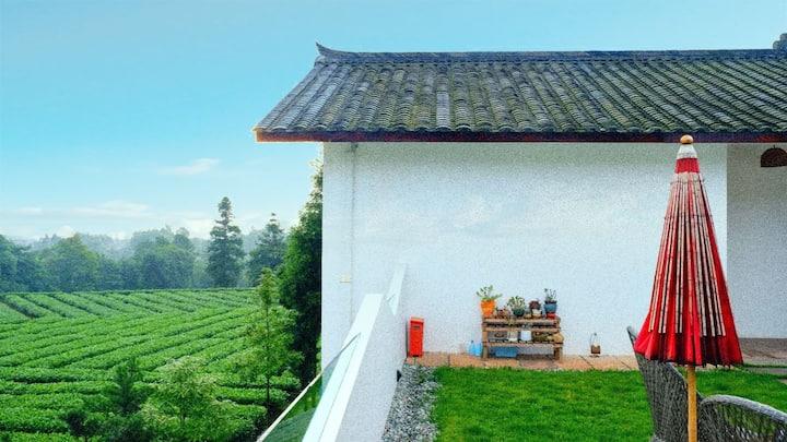 茶山吾舍•小院(带泡池)