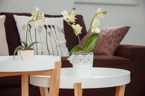 Familienfreundliche Wohnung in Siegburg