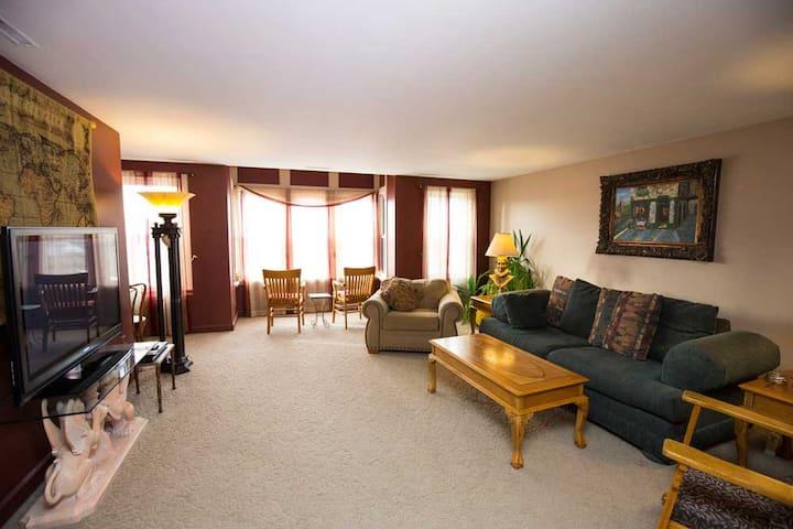 Family Suite - Dodici Night Suites