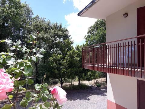 Villa indipendente con Giardino