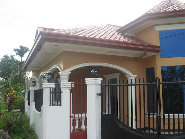 Your Home in Tagum City - 3 BR - Entire House