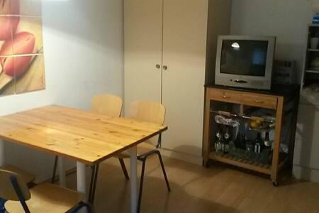 Schönes Zimmer neben der DHBW. - Mosbach - บ้าน