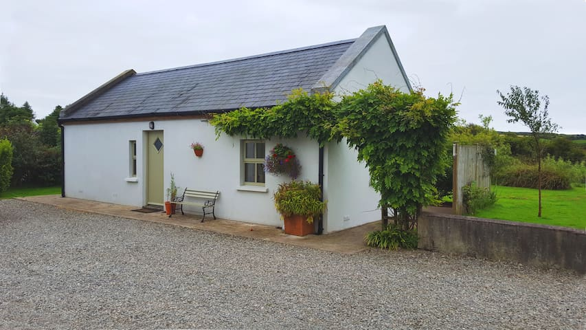 Irish Cottage in the heart of West Cork - Cork - Huis