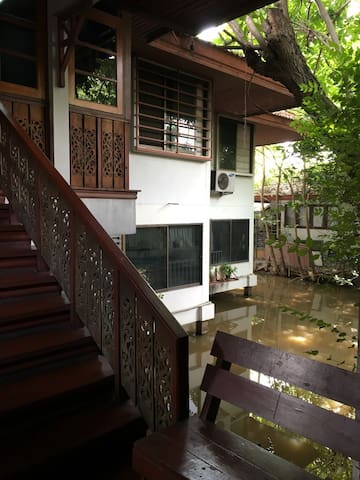 Garden Paradise - Bangkok - Haus