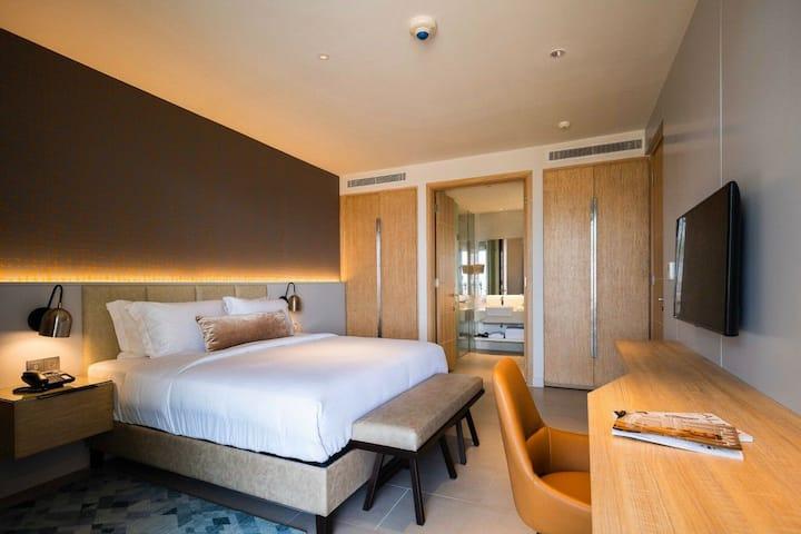 Alma Resort - 5 stars Resort